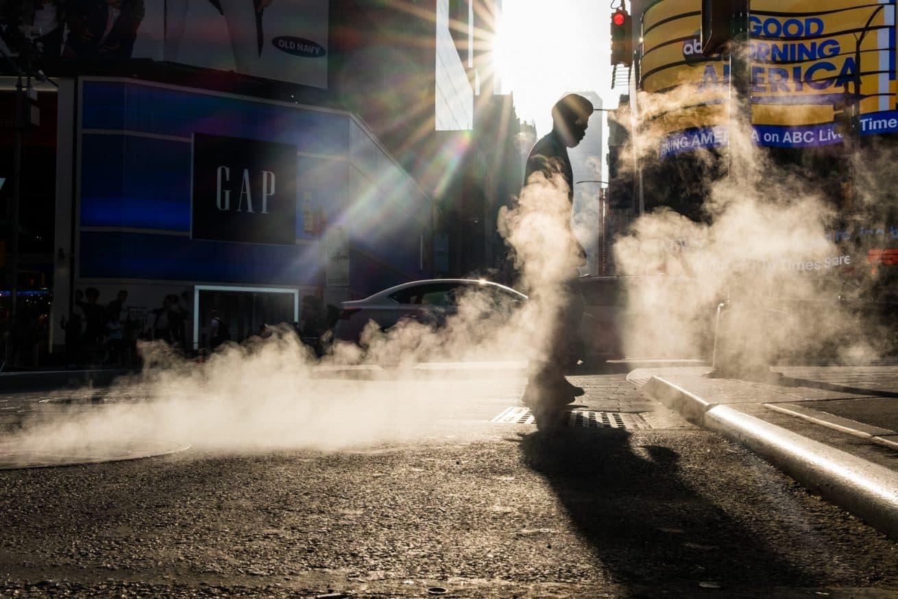Times Square © Nacho Gil